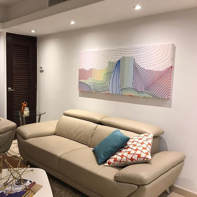 Cuadro Pawi Design